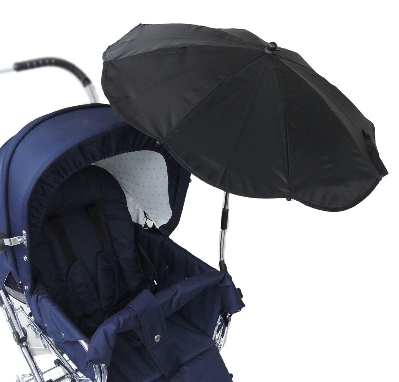 Eichhorn Kinderwagen Gmbh Co Kg Eichhorn Sonnenschutz Mit Uv Schutz